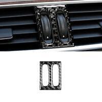 Kohlefaser Konsole Air Outlet Abdeckung Für Mercedes-Benz C-Klasse W204 2011-13