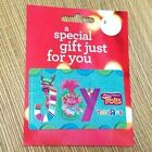 Dreamworks Trolls No Value Old Stock Toys R Us Gift Card Babies R Us Christmas For Sale