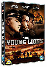 The Young Lions [DVD] [1958], New, DVD, FREE & Fast Delivery