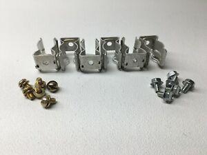 New! (Lot of 2)  Eaton C351KD22-61 Fuse Clip Kit  (#5794)