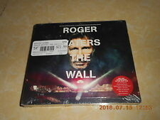 ROGER WATERS THE WALL-CD (2) COLUMBIA D NEW sealed pink floyd