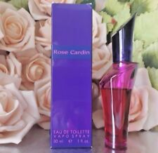 ❤️  Pierre Cardin ROSE CARDIN for Women Eau de Toilette 1.0oz 30 ml