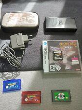 Nintendo Ds Lite Mit Spielen