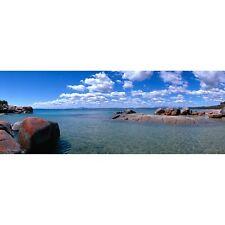 Mermaid's Pool. Bridport. Tasmania 1000 piece Jigsaw by John Temple