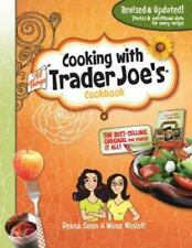 Cooking with All Things Trader Joe's (Cooking with Trader Joe's Cookbook)