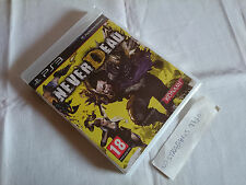 Neverdead PAL ESP PRECINTADO PS3