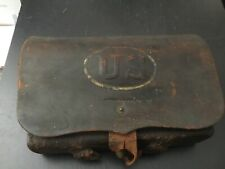 1864 UNION CARTRIDGE POUCH WITH INSPECTION MARKS