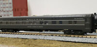 Kato NYC 20th Century Passenger Car Kits N Scale