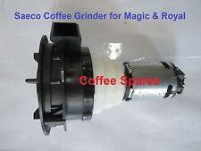 Saeco COFFEE GRINDER for Saeco Magic & Royal Home Coffee Machine