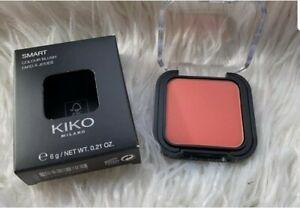 KIKO Milano Smart Colour Blush 03 Peach Rose New Boxed