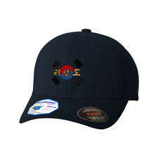 Tae Kwon Do Flexfit® Pro-Formance® Embroidered Cap Hat