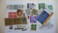 1526      - 20   timbres  seconds  sur papier