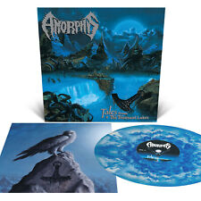 AMOPRHIS Tales From The Thousand Lakes LP Waterfall Vinyl NEW Relapse LP4446R