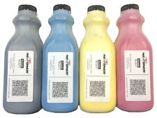 (4 x 500g) BULK TONER REFILL for Brother MFC-9010CN MFC-9120CN MFC-9125CN