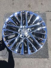 "Lexus ES350 18"" OEM Chrome Rim 2013-16 Factory Original Wheel 74278 Sport"