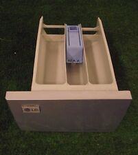 Machine à laver LG WM14336FDK Détergent tiroir
