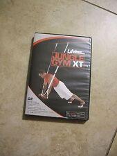 JUNGLE GYM XT - LIFELINE USA - DVD