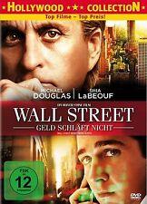 Wall Street 2 Geld schläft nicht - Michael Douglas - DVD - OVP - NEU