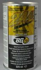 BG Products Genuine BG244 Now Revised 245 Diesel Fuel System & Injector Cleaner