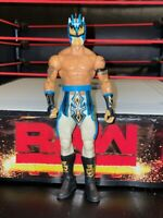 KALISTO Masked WWE Mattel action figure BASIC Series Party lucha dragons