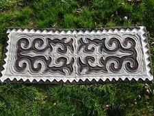 1,50 x 0,60m Filz Teppich Shirdak Schirdak Shyrdak Kirgisistan tappeto rug Kilim