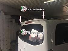 Mercedes Vito W447  V 220 Modanatura portabagagli+8 cornici finestrini extralong