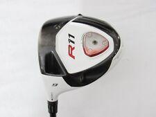 Used LH TaylorMade R11 9* Driver Fujikura blur 60 Graphite Stiff Flex S-Flex