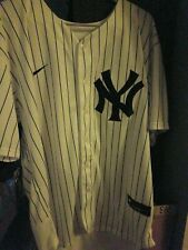 New York Yankees Nike Jersey Extra Large # 99 New With Tags