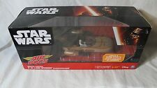 Air Hogs Star Wars Land Speeder X-34  RC Remote Controlled NEW