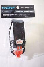 FuelBelt Gel Flask Holder with Belt Loop - Running Hydration