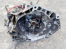CAMBIO COMPLETO FIAT PUNTO 1s (93-99) 1.7 TD BER. 5P/D COD. MOT. 176A5000