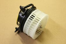 TYC 700009 HVAC Blower Motor for Chrysler products - front