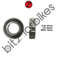 Wheel Bearing Rear R/H Husaberg FE 550 E (2004-2008)