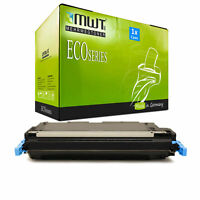 MWT ECO Patrone CYAN für HP Color LaserJet 4700-N 4700-DTN 4700-DN 4700-PH