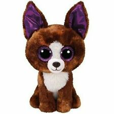 Ty 36878 Beanie Boo Dexter The Chihuahua 15cm