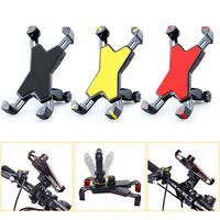 new Motorcycle MTB Bicycle Handlebar Mount Holder For Universal Cell Phone GPS