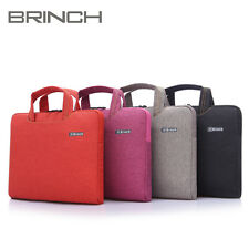 "13"" Laptop Sleeve Case Carrier Bag Briefcase For Apple MacBook Pro / Air 13.3"""