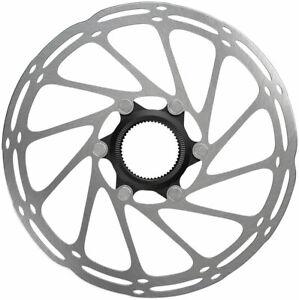CenterLine Center-Lock Disc Rotor - SRAM CenterLine Disc Brake Rotor - 180mm,