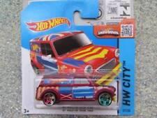 Voitures, camions et fourgons miniatures 1:64 Austin