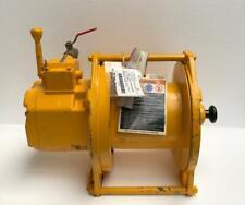INGERSOLL RAND PS2400R-L PNEUMATIC AIR WINCH/ TUGGER 24 kn 2400 KGS NEW
