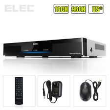 ELEC 16CH Channel Ful 960H H.264 Digital Video Recorder HDMI DVR Security System
