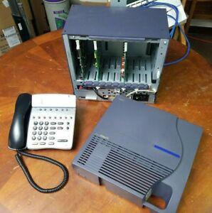 NEC Electra Elite IPK Phone System B64-U30 KSU with InMail 2-Port 8-Hour 750558