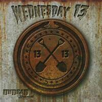 Wednesday 13 - Undead Unplugged (NEW CD)