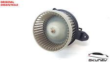 AUDI A6 4B Blowers MOTEUR du ventilateur climatisation 4b1820021 0130111202