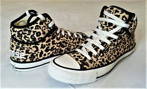 Scarpe da donna Converse fantasia leopardato | Acquisti Online su eBay