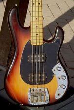1979 MUSICIAN Sabre Bass a erg clean all original example !
