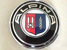 NEW 45mm ALPINA BMW STEERING WHEEL BADGE STICKER FOR BMW 1 3 5 7 Z3 Z4 X3 SERIES