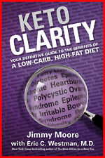 Keto Clarity : Your Definitive Guide to the Benefits.. – Digital Edition | EB✪✪K