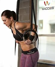 Wacces Exercise Fitness Gymnastic Rings Gymnastics Ring, New