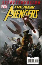 New Avengers Vol. 1 (2005-2010) #45